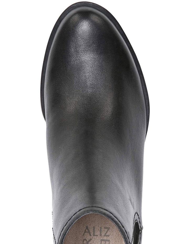 Dallas Black Boot image 4