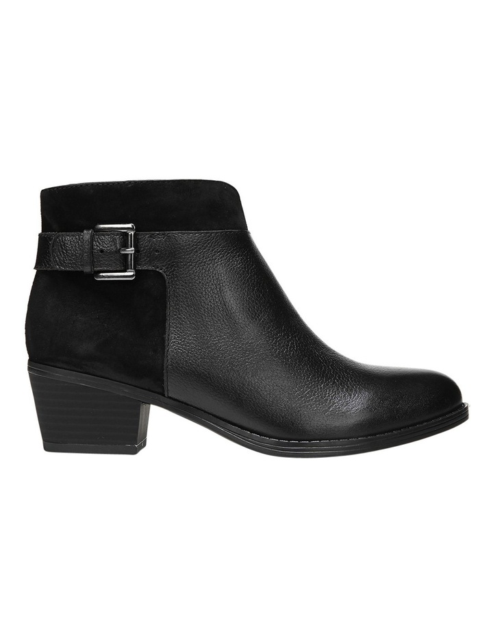 Wanya Black Boot image 1
