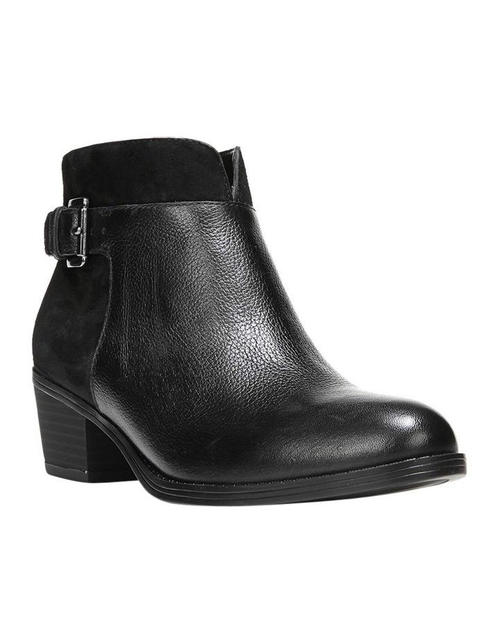 Wanya Black Boot image 2