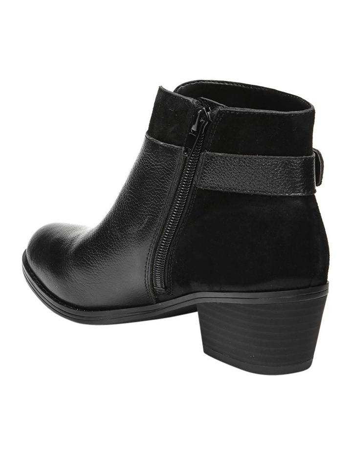 Wanya Black Boot image 3