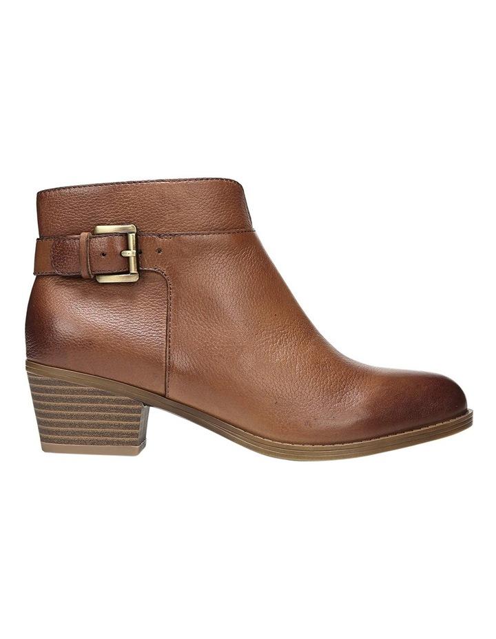 Wanya Saddle Tan Boot image 1