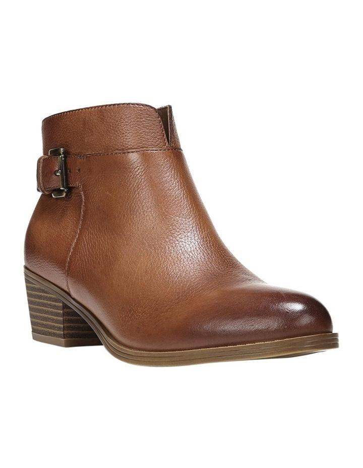 Wanya Saddle Tan Boot image 2