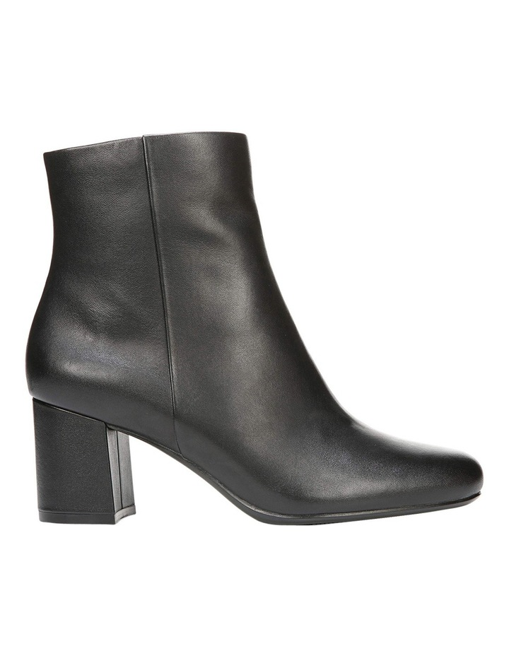 Westing Black Leather Boot image 1