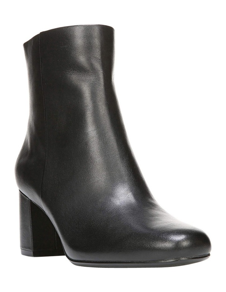 Westing Black Leather Boot image 2