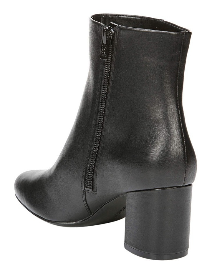 Westing Black Leather Boot image 3