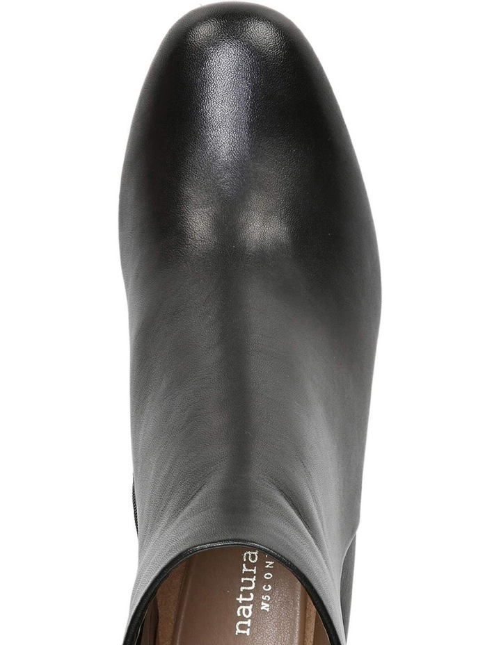 Westing Black Leather Boot image 4