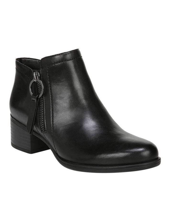 Denali Black Ankle Boot image 2