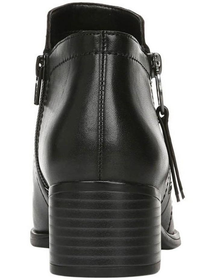 Denali Black Ankle Boot image 3