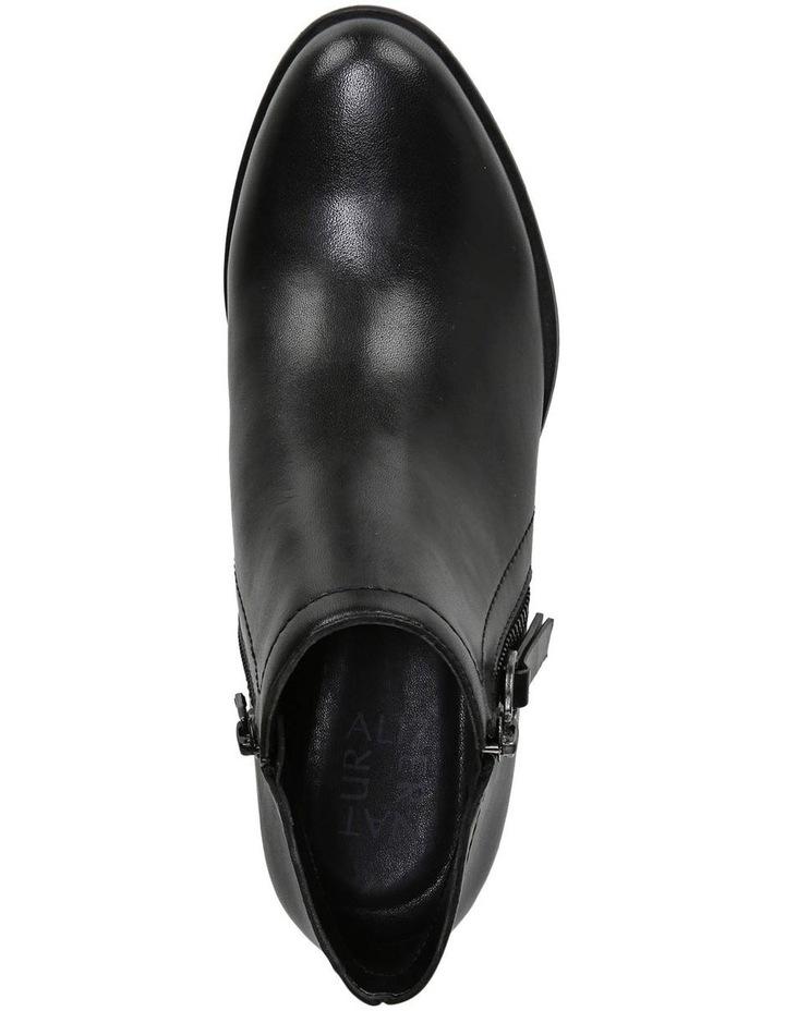 Denali Black Ankle Boot image 4