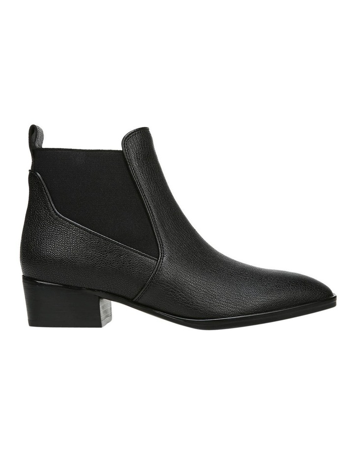 Black Ankle Boot image 1