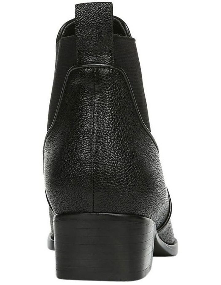 Black Ankle Boot image 3