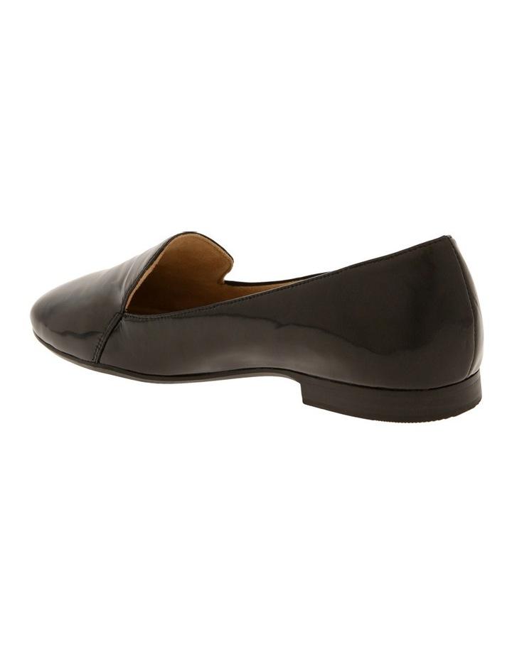 Emiline Black Patent Loafer image 2