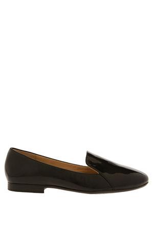 Naturalizer - Emiline Black Patent Loafer