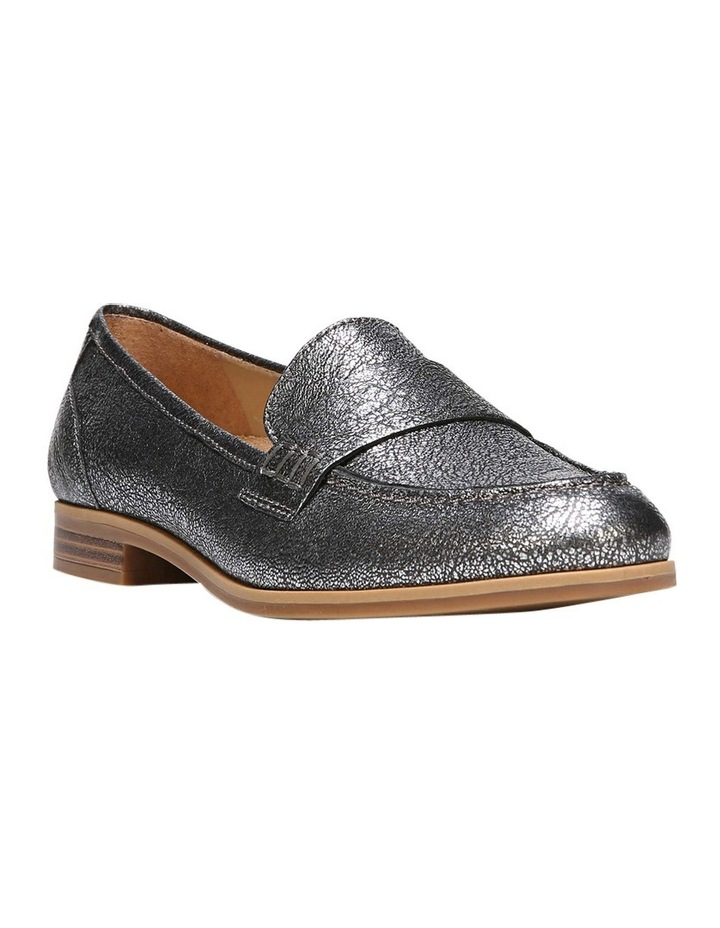 Veronica Silver Loafer image 2