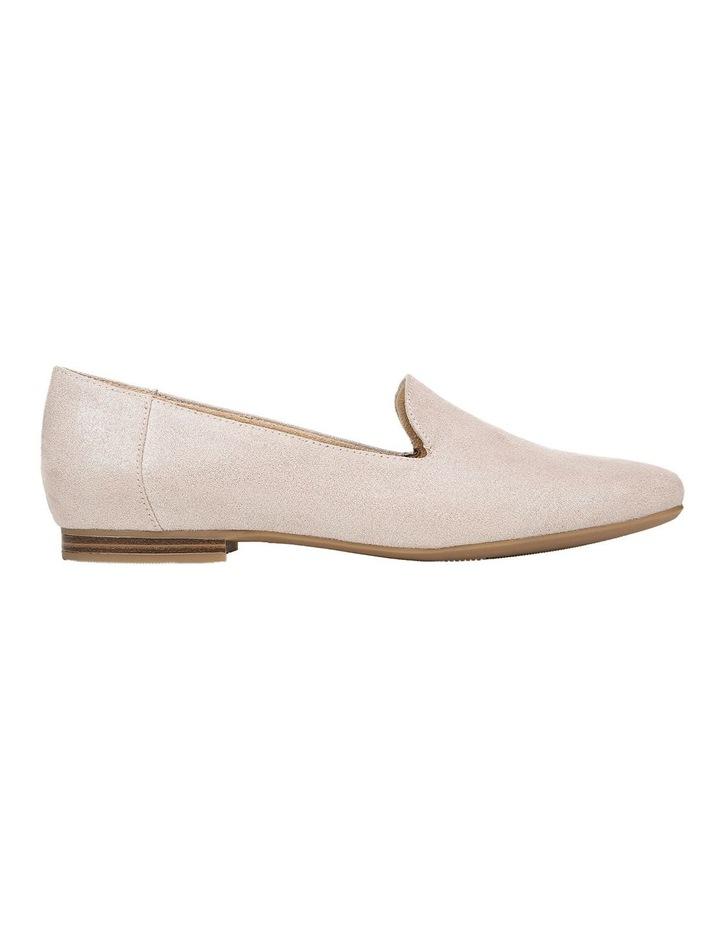 Naturalizer Kit 2 Pink Pearl Flat Shoe image 1