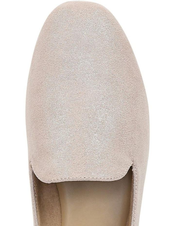 Naturalizer Kit 2 Pink Pearl Flat Shoe image 4