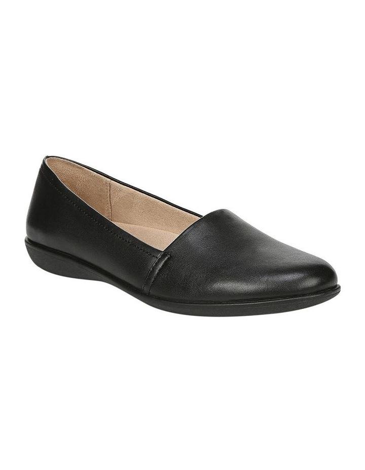 Forrest Black Flat Shoes image 2