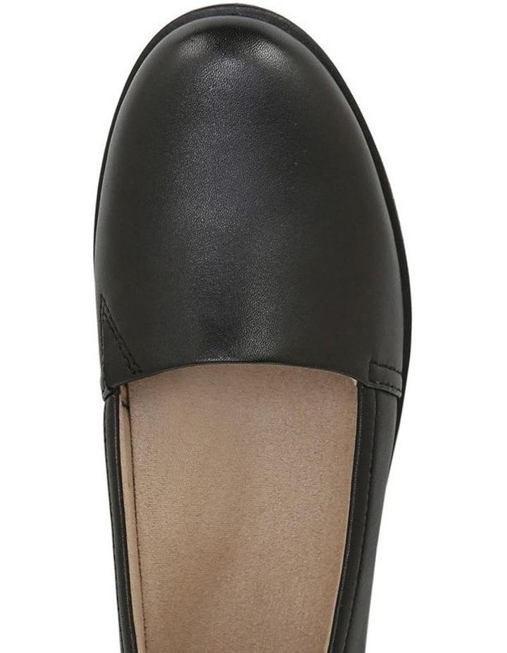 Forrest Black Flat Shoes image 4