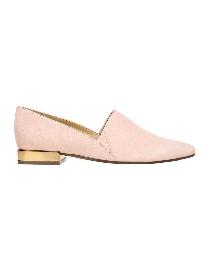 Collette Flat Shoe Dusty Rose image 1