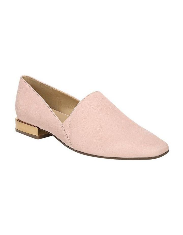 Collette Flat Shoe Dusty Rose image 2
