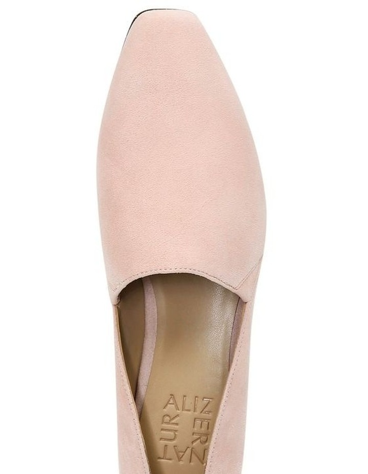 Collette Flat Shoe Dusty Rose image 4