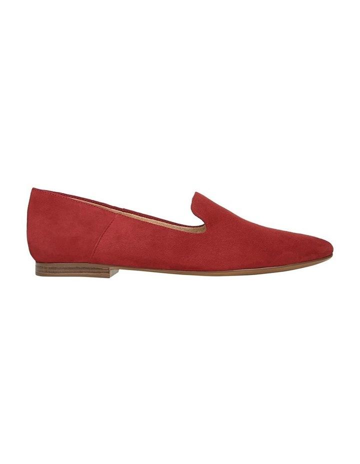 Lorna Flat Shoe Hot Sauce image 1