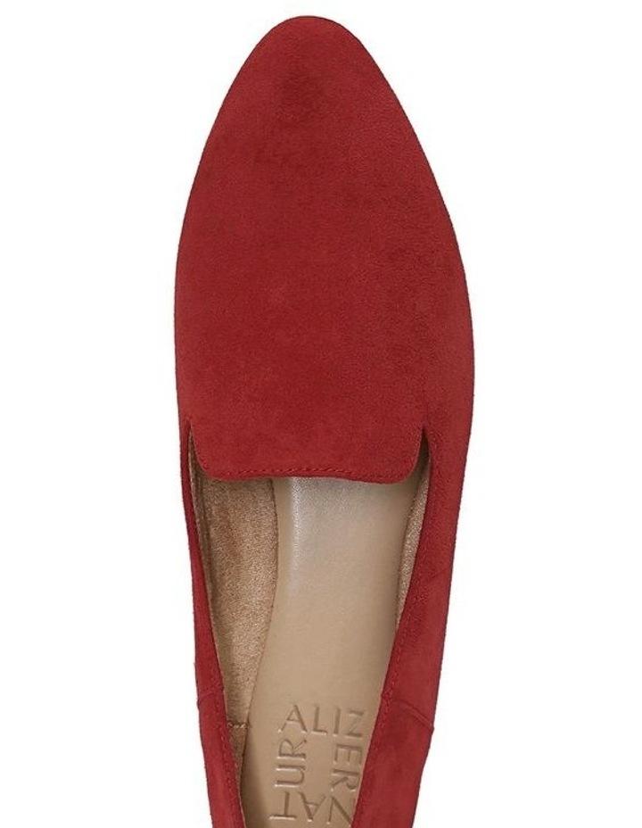 Lorna Flat Shoe Hot Sauce image 4