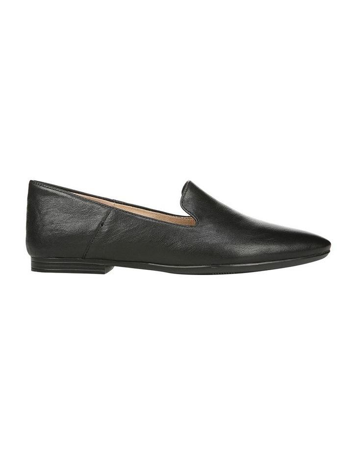 Lorna Flat Shoe Black image 1