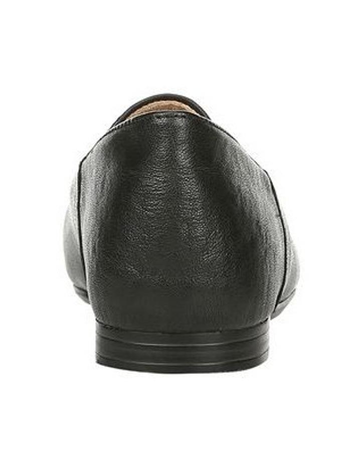Lorna Flat Shoe Black image 3
