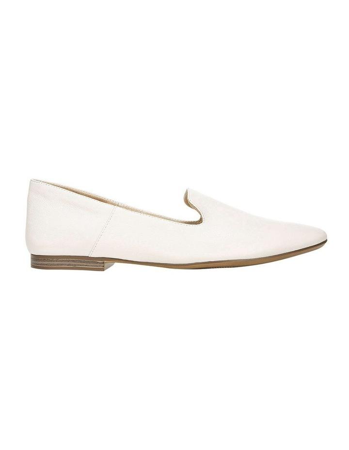 Lorna Flat Shoe Vanilla image 1