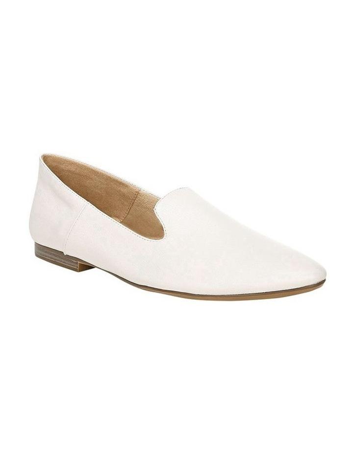 Lorna Flat Shoe Vanilla image 2