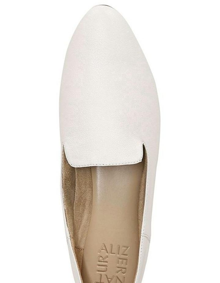 Lorna Flat Shoe Vanilla image 4