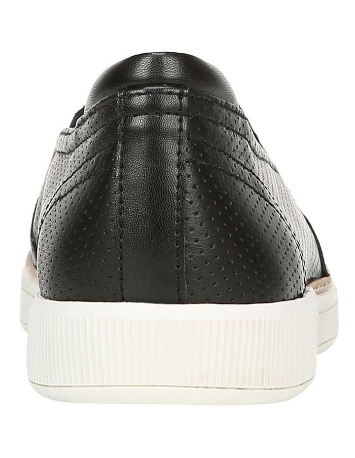 Jade Black Sneaker image 3