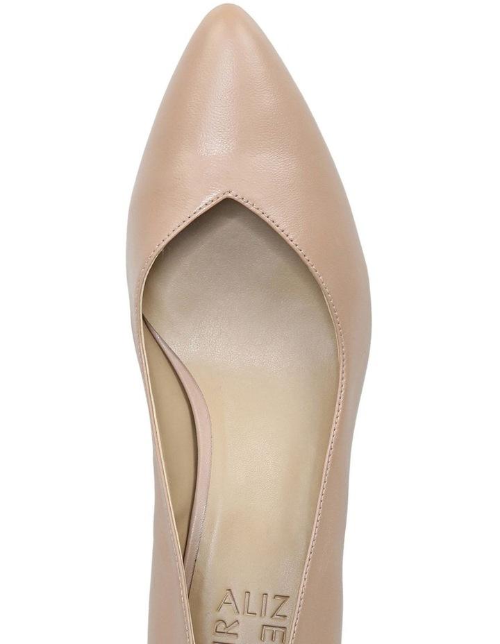 Mali Barely Nude Heeled Shoe image 2