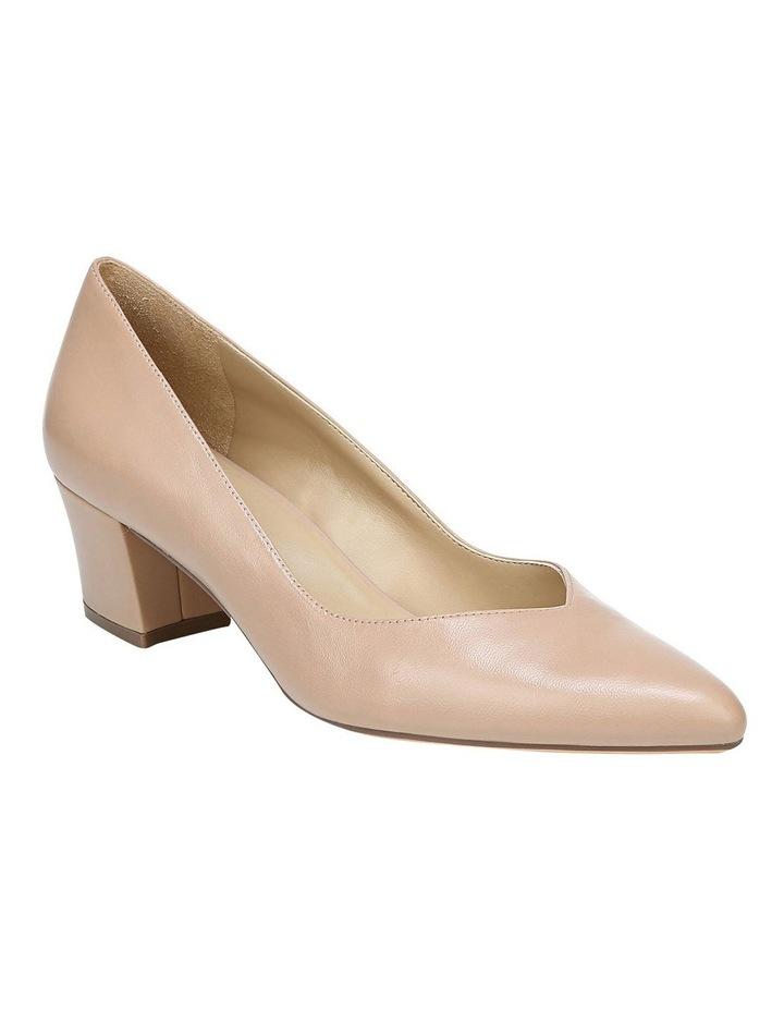 Mali Barely Nude Heeled Shoe image 3
