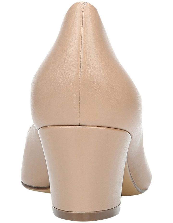 Mali Barely Nude Heeled Shoe image 4