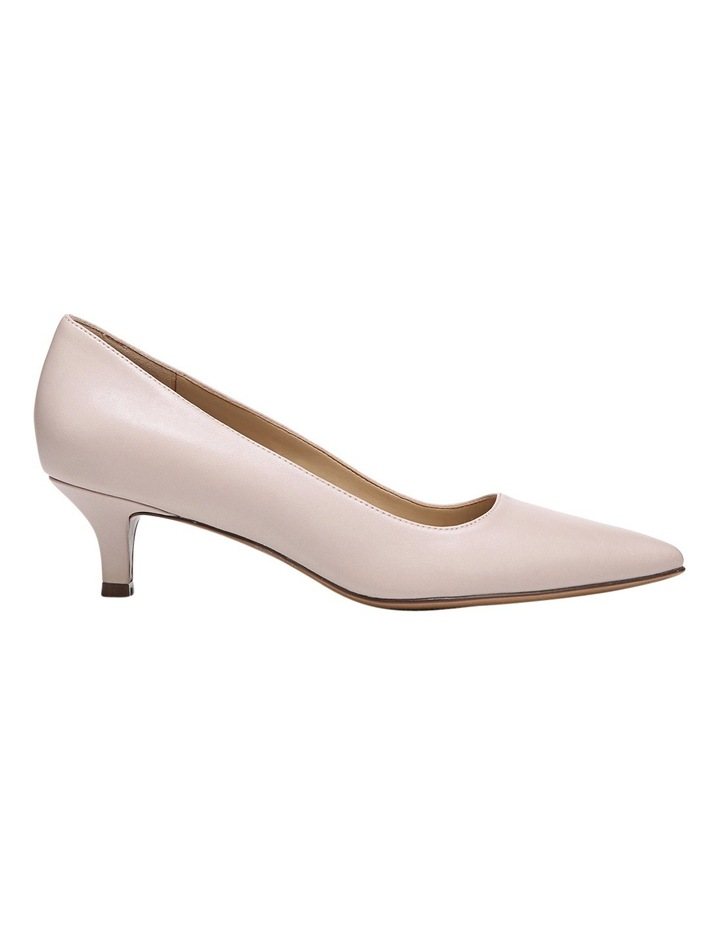 Pippa Soft Marble Leather Pump image 1