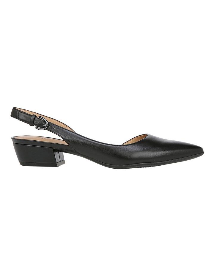 Banks Black Heeled Shoes image 2