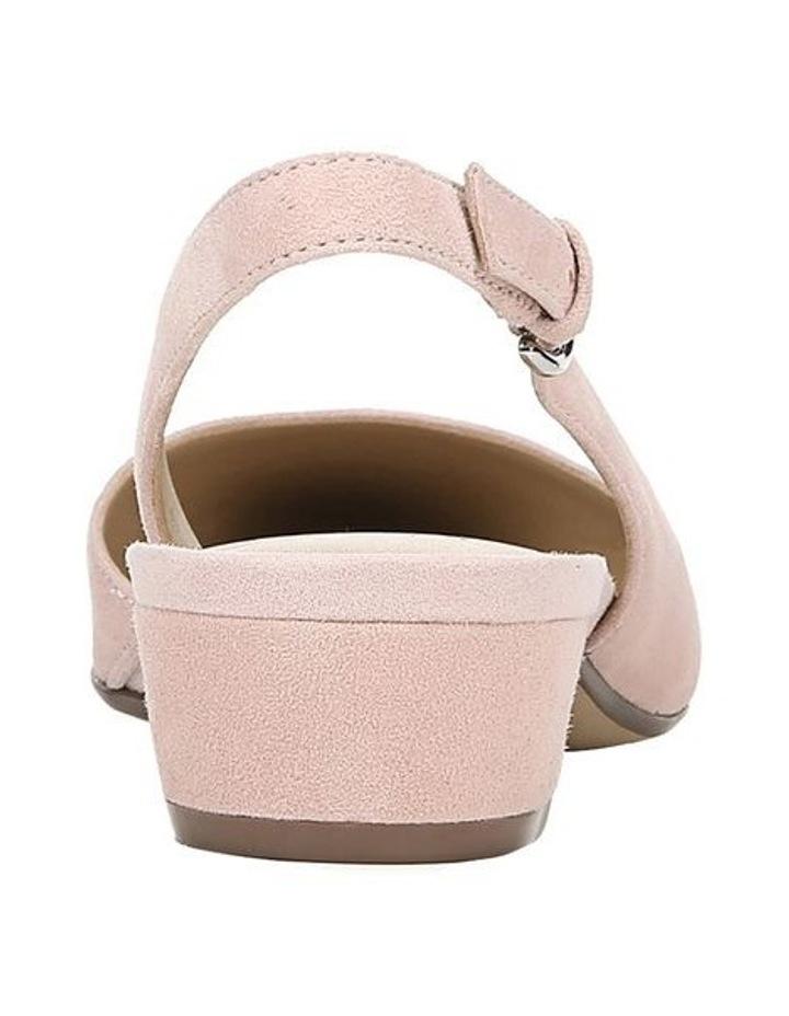 Banks Rose Flat Shoes image 3