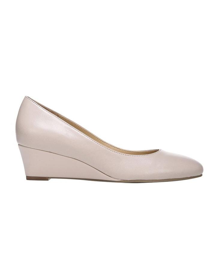 Pilar Soft Marble Heeled Shoes image 1