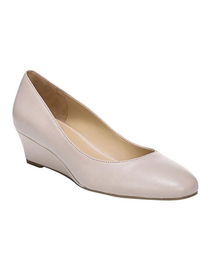 Pilar Soft Marble Heeled Shoes image 2