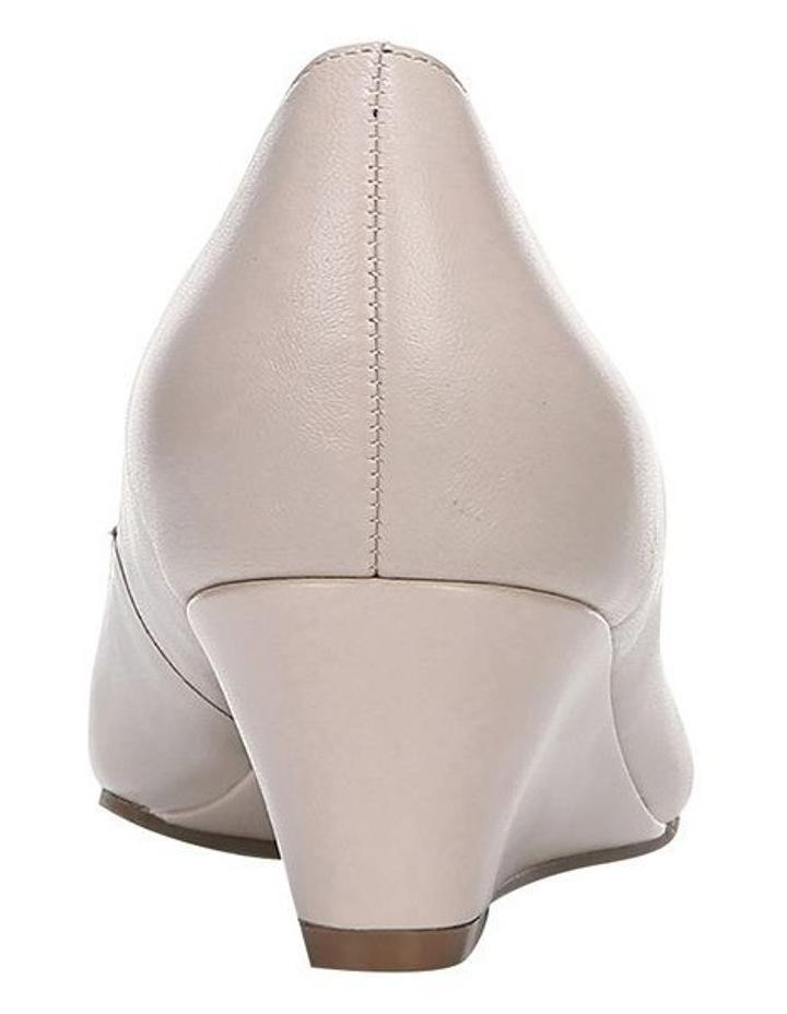 Pilar Soft Marble Heeled Shoes image 3