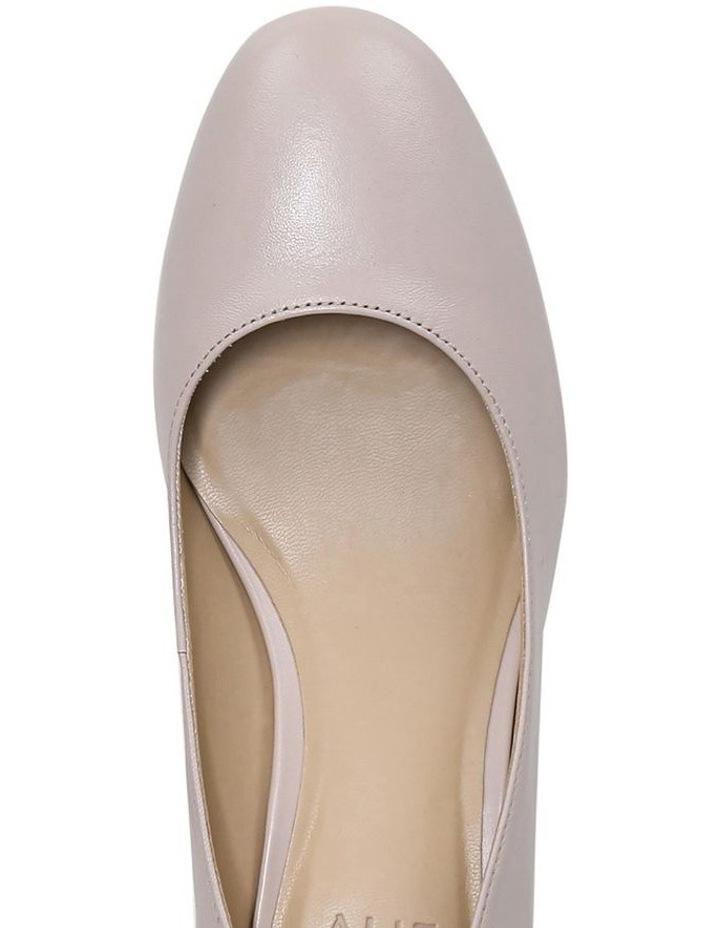 Pilar Soft Marble Heeled Shoes image 4