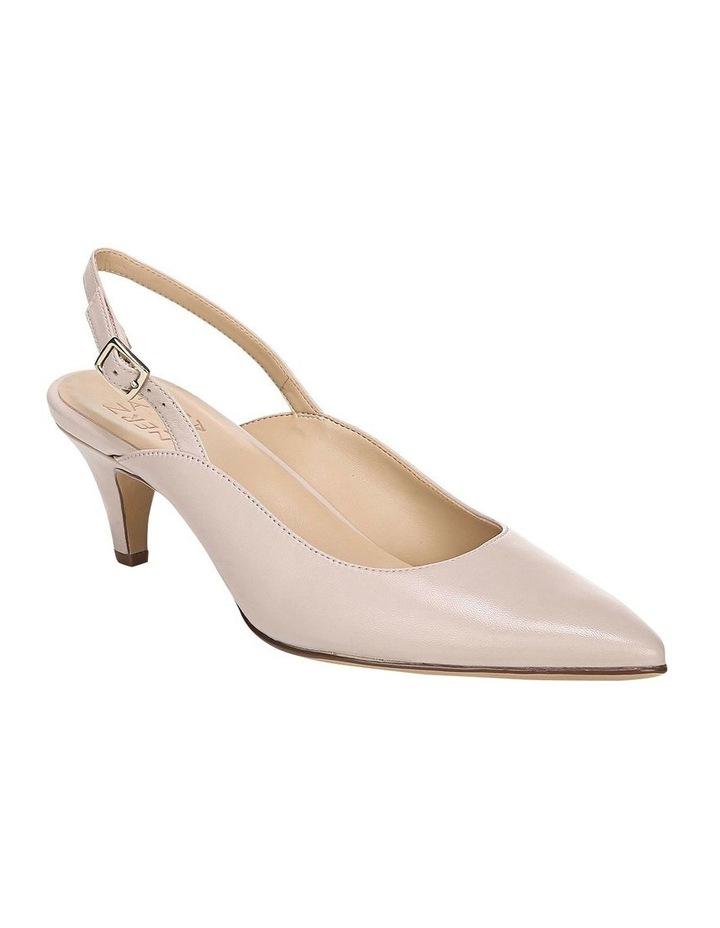 Banks Soft Marble Heeled Shoe image 2