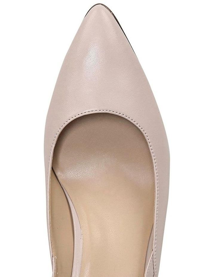 Banks Soft Marble Heeled Shoe image 4