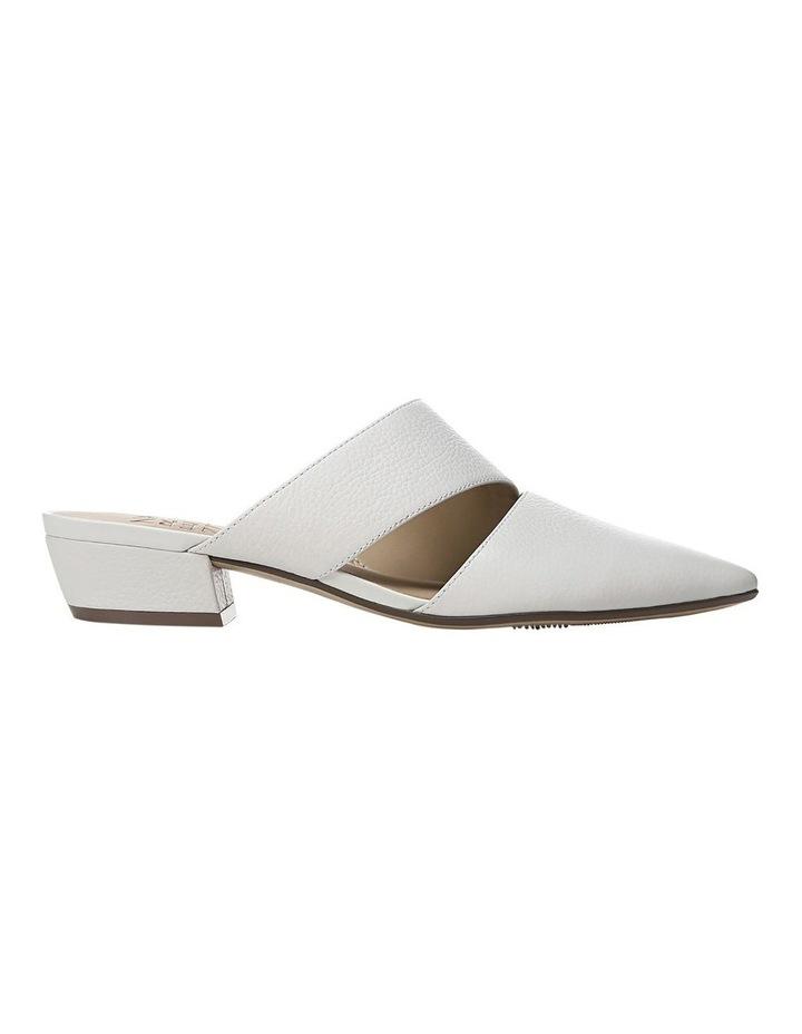 Bev Vanilla Heeled Shoe image 1