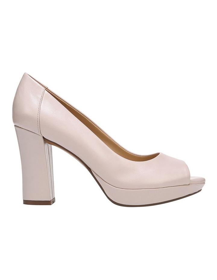 Amie Soft Marble Heeled Shoe image 1