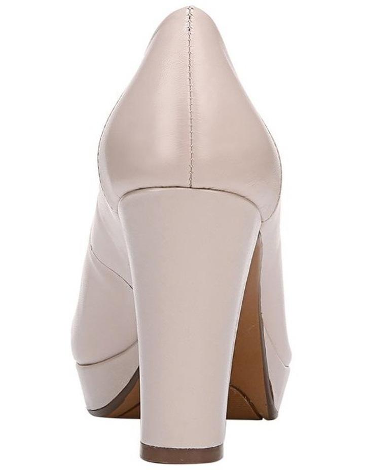 Amie Soft Marble Heeled Shoe image 3