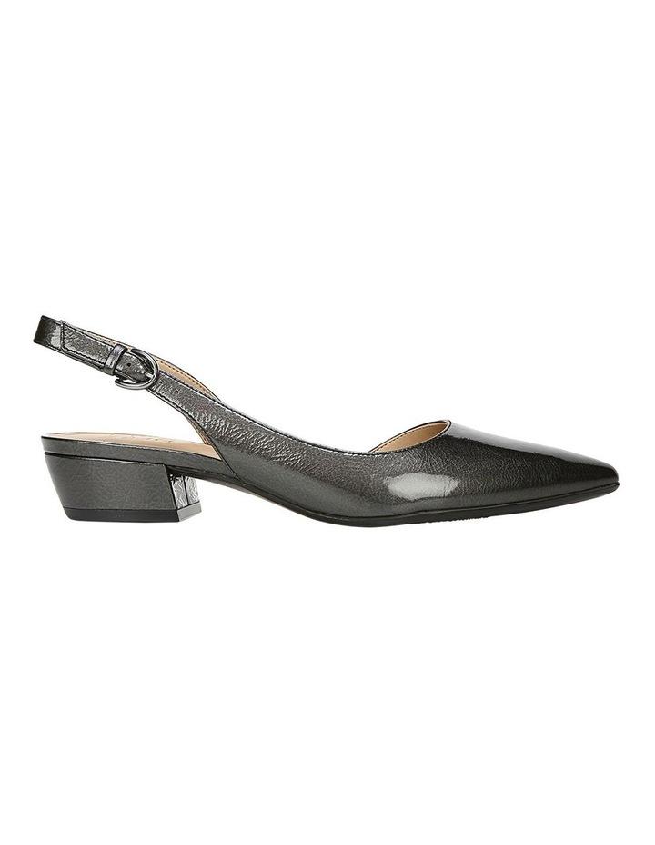 Banks Gunmetal Heeled Shoes image 1