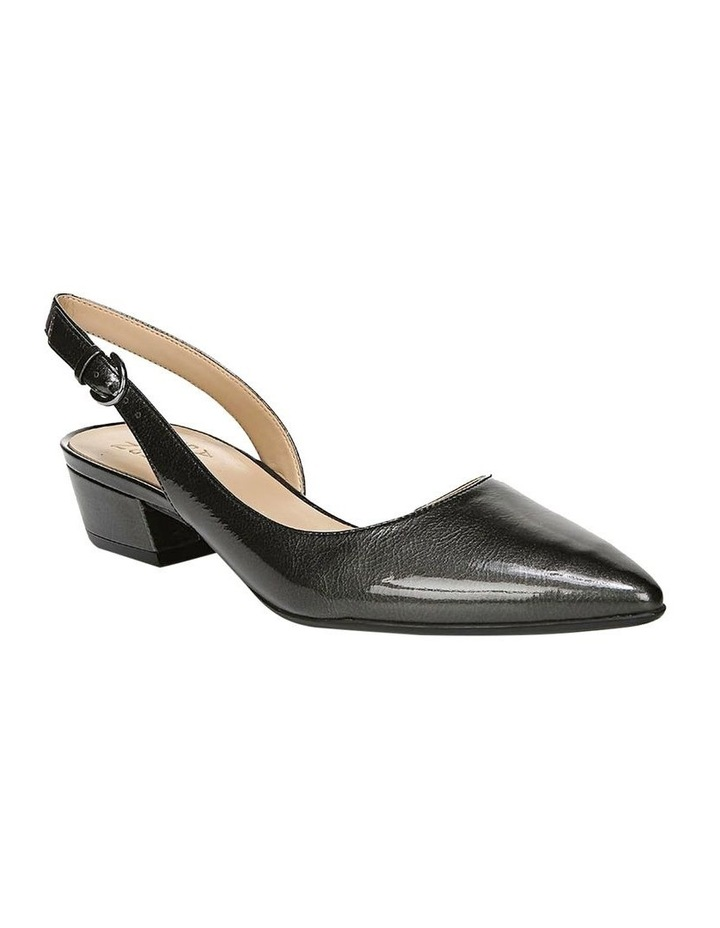 Banks Gunmetal Heeled Shoes image 2